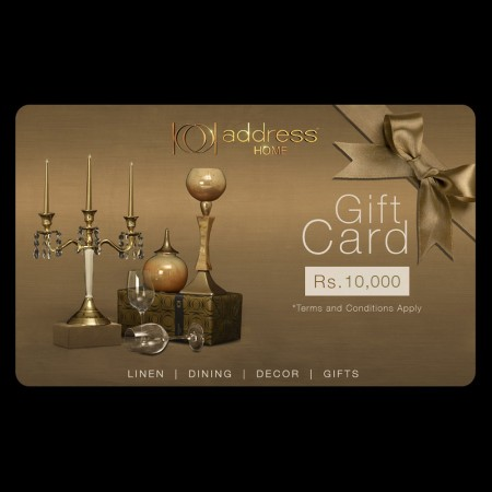 Gift Voucher Rs 10,000