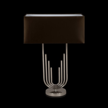 Tu Grey Table Lamp
