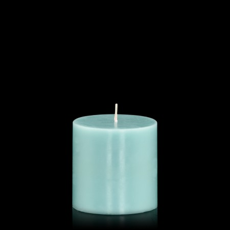 Blue Ocean Breeze Perfumed Candle Large