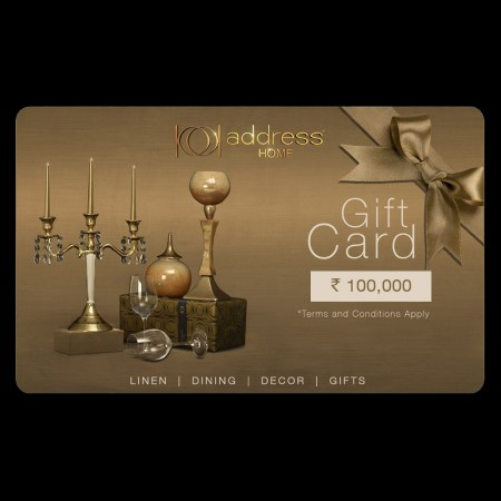 Gift Voucher Rs 100,000