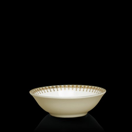 Mehr Porcelain Portion Bowl